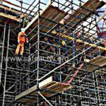 ऊंचाई पर कार्य करते समय खतरों से बचाव के नियम और सुरक्षा सावधानियां